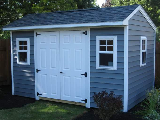 Sheds Built On Site By Star Construction Sheds