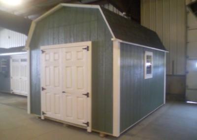 barn style shed wny