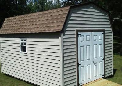 barn styled shed wny